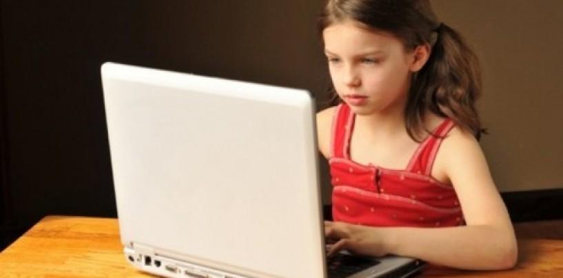 CA Technologies partners NCMEC to make kids safer online