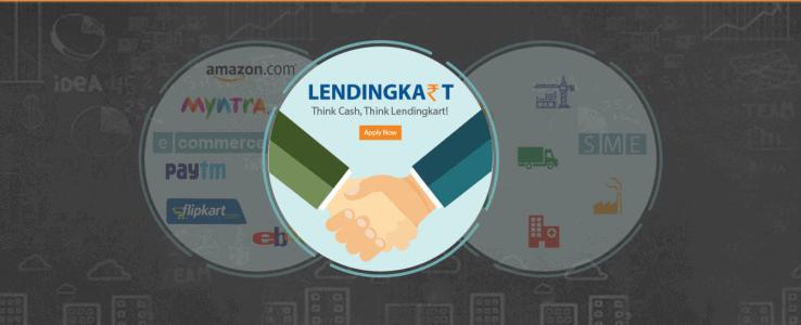 Lendingkart Acquires Online Lending Platform Kountmoney Ciol