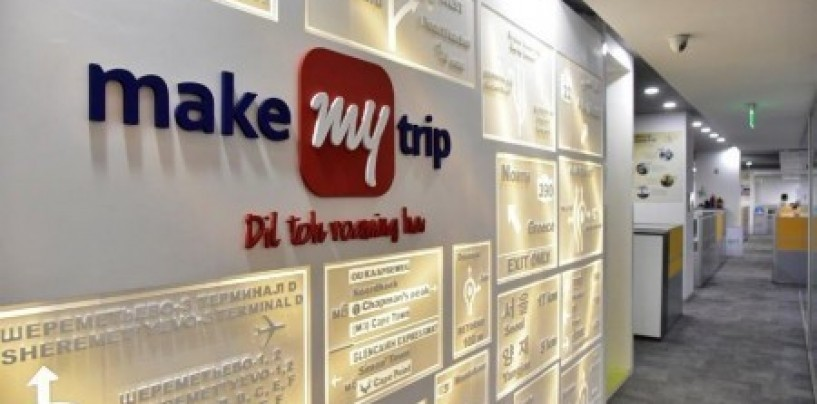 Ibibo co-founder and MakeMyTrip president Ashish Kashyap resigns