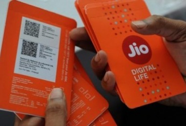 Reliance Jio revamps its data plans