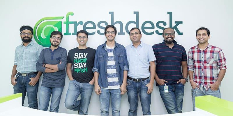 CIOL Freshdesk acquires social chat platform Chatimity