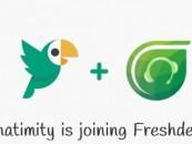 Freshdesk acquires social chat platform Chatimity
