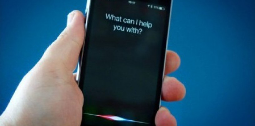 iOS head Craig Federighi officially takes over Siri from Eddy Cue