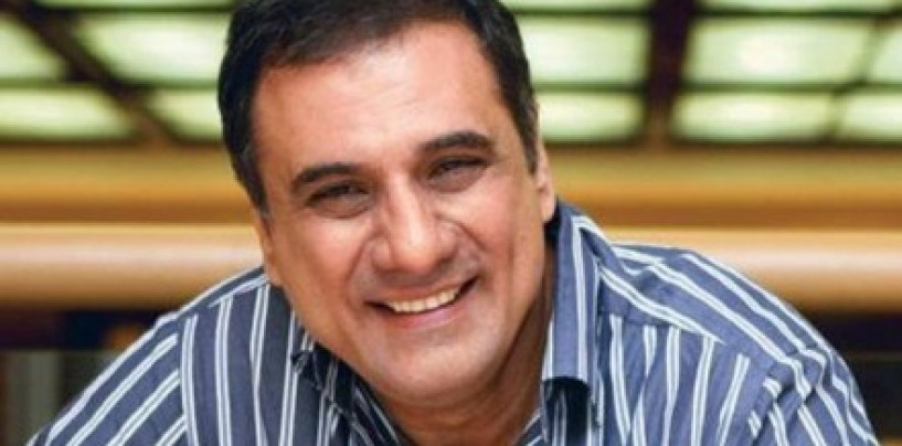 Rooter raises angel funding led by Boman Irani