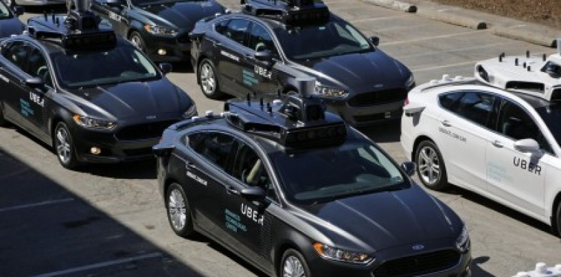 US Transportation Department announces new set of guidelines for self-driving cars