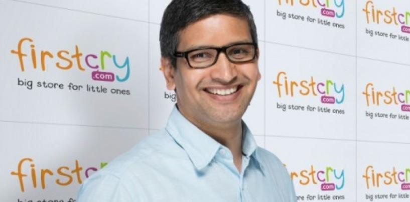 FirstCry buys BabyOye, raises $34 million in funding