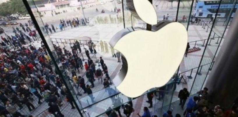 Apple India having tough time retaining talent