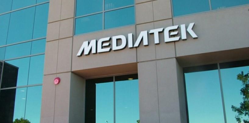 MediaTek to start smartphone designing program in India