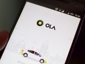 Ola removes the hassles of describing pickup points to cab drivers
