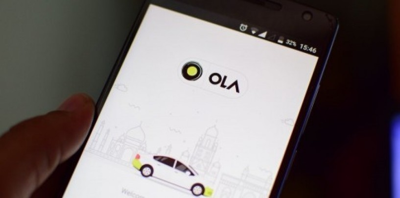 Ola partners Acko to bring in-trip insurance for users