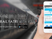 RailYatri raises fresh funding from existing investors to improve in-train experience