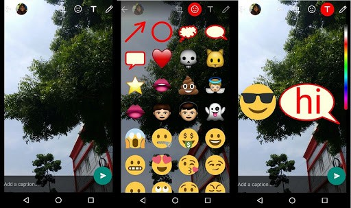 CIOL WhatsApp brings Snapchat-inspired features for iPhone users
