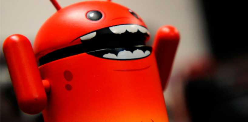 Over half of the Android users still vulnerable to ancient Ghost Push Trojan