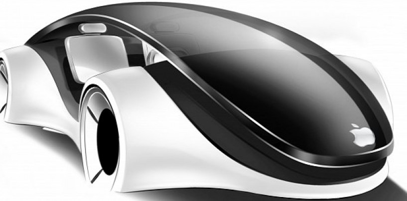 No cars, Apple's Project Titan will make self-driving software instead