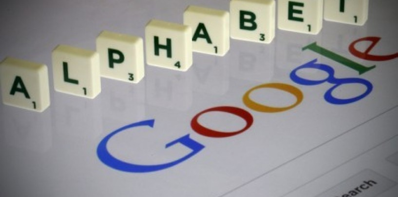 Google parent Alphabet posts 26pc increase in profits on mobile, video ads