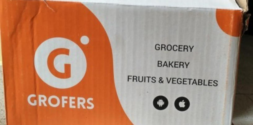 Grofers moves over from app-only model, launches website to boost user base