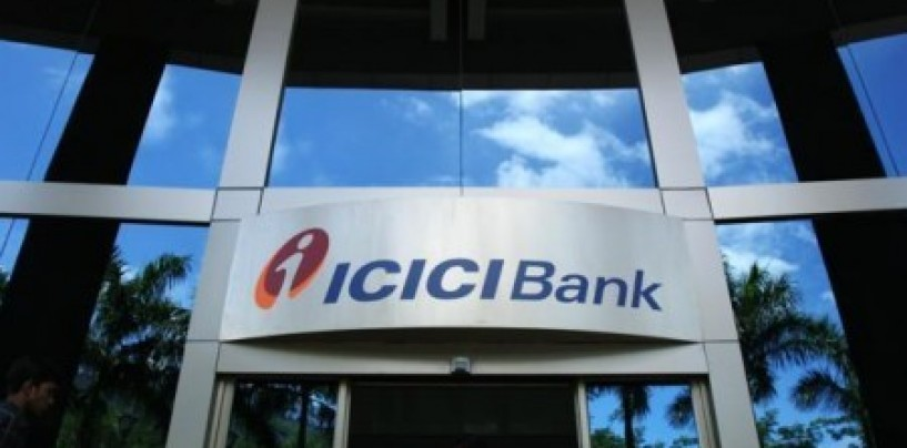 ICICI Bank executes India's first Blockchain transaction in partnership with Emirates NBD