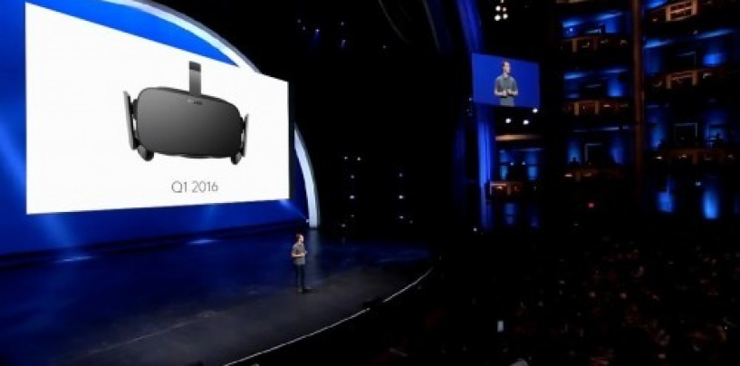 Everything you want to know from Oculus Connect developer conference