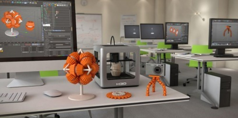 3D printers sales expected to double in 2016 to 455,772 units