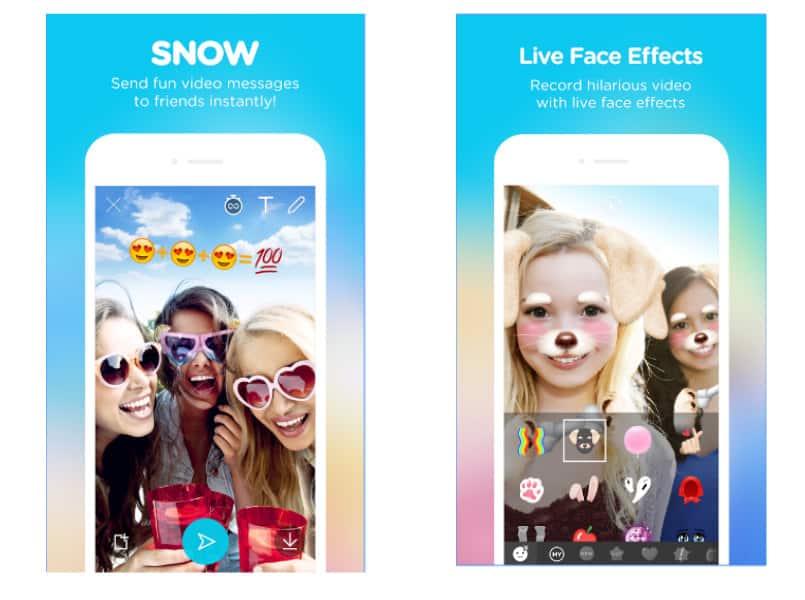 CIOL Facebook, failed again in acquiring Snapchat-like server, Snow