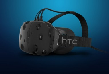HTC Vive VR headset gets a $200 price cut to take on Oculus Rift