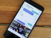 Google updates Allo with smart stickers and themes