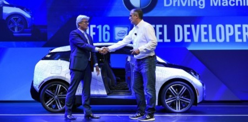 Intel forms a dedicated autonomous driving technology group- ADG