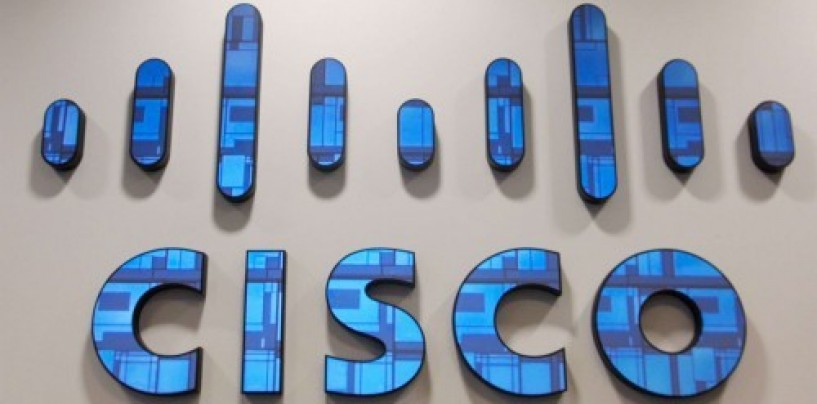 Cisco to buy SD-WAN startup Viptela for $610mn