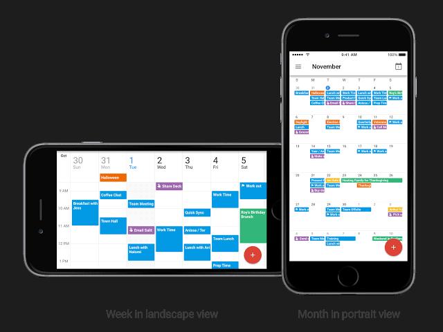 CIOL Google updates Gmail and Google Calendar for iOS