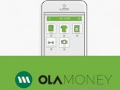 Make cashless payment for utility bills with Ola Money
