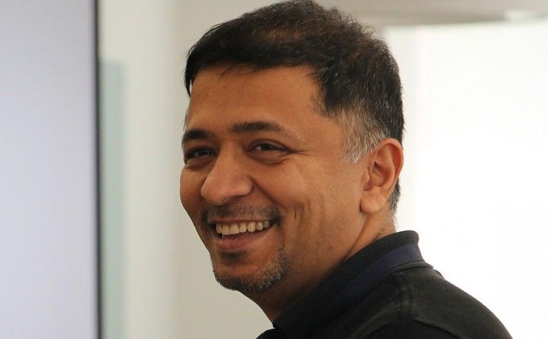 CIOL Peeyush Ranjan, former CTO, Flipkart calls it quits
