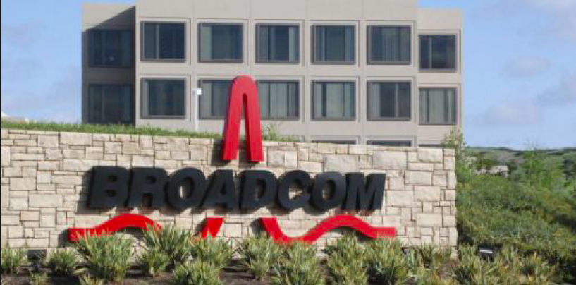 Broadcom acquiring Brocade in a $5.9bn deal, but to sell IP Networking biz including Ruckus