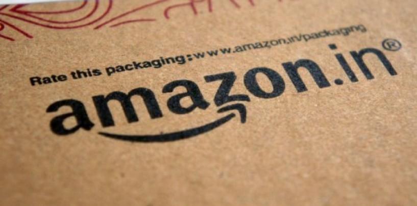 Amazon India beats Google & Flipkart to become India's most attractive Internet brand