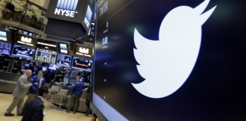 Twitter's poor run continues in Q4, meagre 0.6pc growth in MAUs