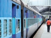 Indian Railways to have an integrated software for faster data collection and analysis