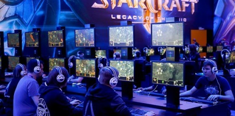 After Go, Google's Deepmind plans to take on Starcraft II