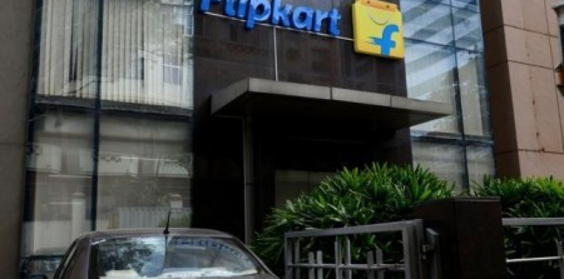 Flipkart reportedly raises $1bn from Microsoft, eBay and Tencent Holdings