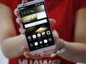 Huawei usurps Samsung to become world's most profitable Android device maker