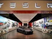 Tesla fires hundred of employees after annual performance review