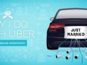 UberWeddings to provide hassle-free wedding-related travel until Feb'17