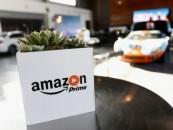 Amazon Prime Video launches in India