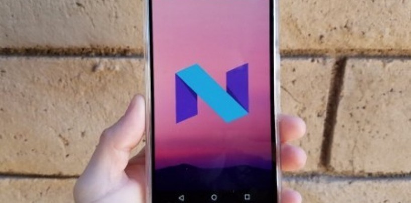Nougat 7.1.1 update rolled out for Google Pixel and Nexus devices