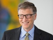 Bill Gates to lead new cleantech $1bn fund, Breakthrough Energy Ventures