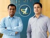 Flipkart's Sachin and Binny Bansal conferred 'Asians of the Year'16' award
