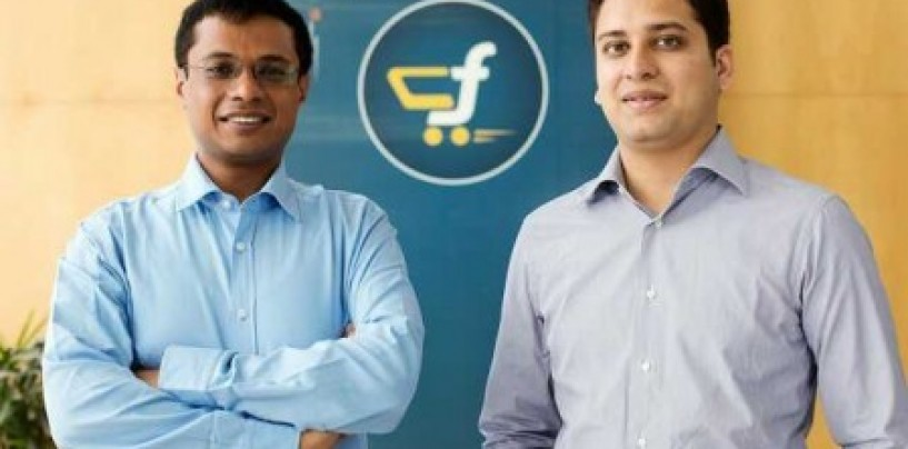 Flipkart raises whopping $2.5bn from SoftBank's Vision Fund