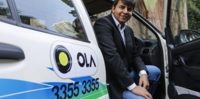A music company files lawsuit against Ola over piracy issue