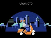 Uber launches its bike-sharing service UberMoto in Hyderabad
