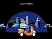 Uber's bike-sharing service UberMOTO launched in Noida, Ghaziabad