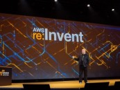 AWS re:Invent, Day 2: Amazon unveils Pinpoint, AppStream 2.0, Sheild and more