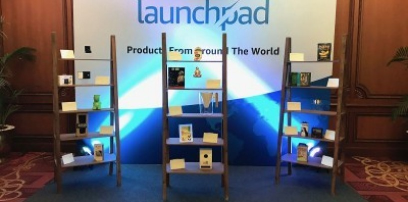 Amazon brings its 'Launchpad' platform to India to support Indian startups